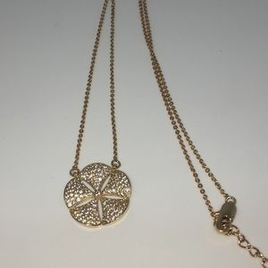 Jewelry - 🆕Triple Rose Gold Plated AAA Pave Cz 20mm Sand